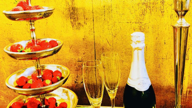 Erdbeerfreude im GastHaus…Samstag 11.05. …wir freuen uns auf Euch::
